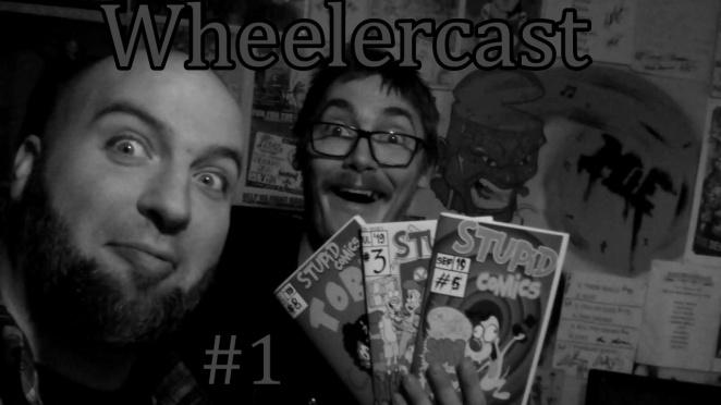 WheelerCast#1